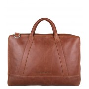 Cowboysbag Crossbodytas Laptop Bag Holden 15.6 Inch Bruin