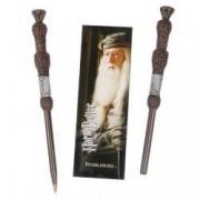Set Stilou si Semn de carte Dumbledore