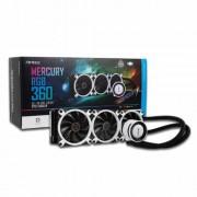 ANTEC MERCURY 360 RGB LED CPU LIQUID COOLER