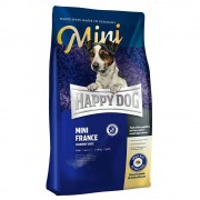 Happy Dog Supreme Sensible Happy Dog Mini Francia - 4 kg
