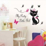 Wall Stickers - Cat