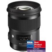 Sigma 50mm Obiectiv Foto DSLR f1.4 DG HSM ART NIKON