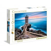 Clementoni The Lighthouse 1000 Piece Jigsaw Puzzle
