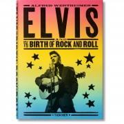 Taschen-Verlag Alfred Wertheimer - Elvis and the Birth of Rock and Roll