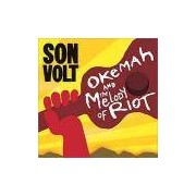 CD Son Volt - Okemah and the Melody of Riot (Importado)