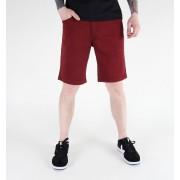 pantaloni scurți bărbați GLOB - Goodstock dril - Vie