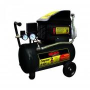 Compresora Compresor Aire 2 HP 1500 W / 3400 rpm
