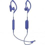 Casti in-ear Wireless Panasonic RP-BTS10E-A, Albastru