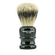 Wellington Super Badger Shave Brush - # Faux Ebony 1pc Wellington Super Badger Четка за Бръснене - # Faux Ebony