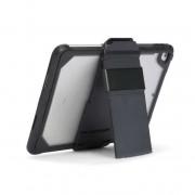 Griffin Survivor Extreme Tablet - защита от най-висок клас за iPad Air 3 (2019), iPad Pro 10.5 (черен-прозрачен)