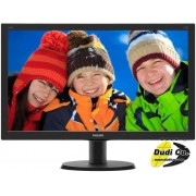 Philips LCD 23 8 monitor 240V5QDAB/00