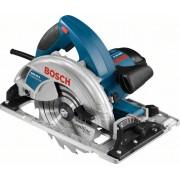 Циркуляр ръчен GKS 65 G Professional, 1.600 W, 5.900 min-1, 30,0 mm, Ø 190 mm, 5,2 kg, 0601668903, BOSCH