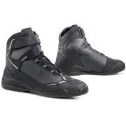 Forma Edge Zapatos impermeables moto Negro 36