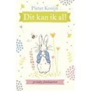 Fotokaarten Pieter Konijn