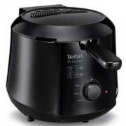 Фритюрник Tefal FF230831, 1000 W, Светлинен индикатор, Функция студени стени