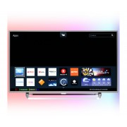 Philips TV 50PUS6262 Tvs - Zwart