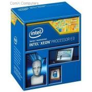 Intel Xeon E3-1220 3.10GHz Quad Core LGA 1150 Processor