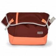 Aevor Messenger tas Bag 49 cm laptopvak red dusk