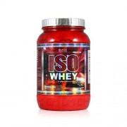 Iso Whey 900g - Black Nutrition Iso Whey 900g chocolate - Black Nutrition
