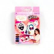 Glitza Violetta kis szett