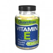 VITAMINA E 400 UI - 90 SOFTGELS