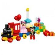 Lego El Desfile de Cumpleaños de Mickey y Minnie