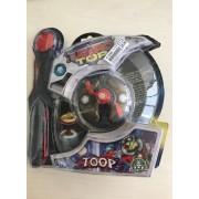Giochi Preziosi Astro Top - Giocattolo Prima Infanzia Trottola Elettronica Sheilter (Giocattolo)
