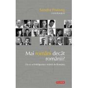 Mai romani decat romanii? De ce se indragostesc strainii de Romania (eBook)
