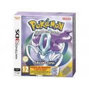 Nintendo 3DS Pokémon Crystal (Código Descarga)