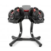Bowflex Haltères Bowflex 552i SelectTech + Support