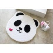 Covoras Panda Shape 90 cm