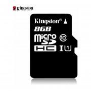 16gb 32gb 64gb Clase 4 La Tarjeta De Memoria De 4 GB 8 GB 10 Kingston SDHC Clase SDXC Tarjeta Micro Sd
