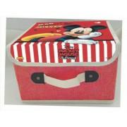 Bhikshu foldable multi storage box (mickey)