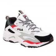 Fila Sneakers Fila Ray Tracer donna (Colore: black-white, Taglia: 43)
