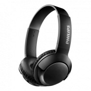 PHILIPS bežične slušalice Bass+ (Crna) - SHB3075BK/00