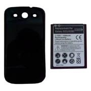 Samsung EB-L1G6LLUC Усилена Батерия 4300mAh за Samsung i9300
