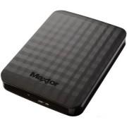 "HDD extern Maxtor M3 Portable 2 TB 2.5"" - Black"