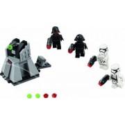 Set Constructie Lego Star Wars Pachet De Lupta Ordinul Intai