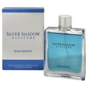 Davidoff Silver Shadow Altitudepentru bărbați EDT 100 ml
