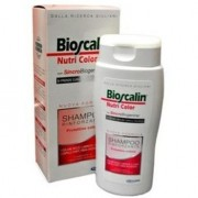 Bioscalin nutri color shampoo 200 ml