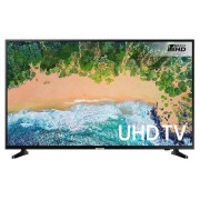 "Samsung UE55NU7021K 55"" 4K Ultra HD HDR Smart Television - Black"