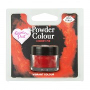 RD Powder Colour Red - Cherry Pie