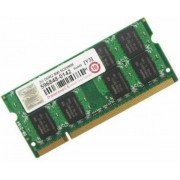 Transcend 2 GB SO-DIMM DDR2 - 800MHz - Transcend CL6