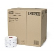 TORK Universal / Toilet Paper / Compact Roll / T 6