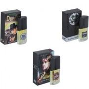 Carrolite Combo Devdas-Kabra Black-Killer Perfume