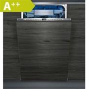 SIEMENS Vstavaná umývačka riadu SR656D00TE