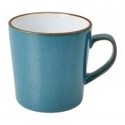 Xenos Mok Glossy - blauw - 300 ml