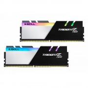 DDR4, KIT 16GB, 2x8GB, 3200MHz, G.SKILL Trident Z Neo RGB, CL14 (F4-3200C14D-16GTZN)