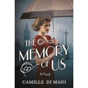 The Memory of Us, Paperback