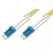Techly Professional Cavo fibra ottica LC/LC 9/125 Monomodale 20 m OS2